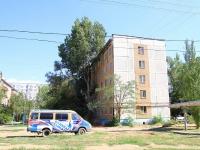 Астрахань, улица Звездная, дом 47 к.2. многоквартирный дом