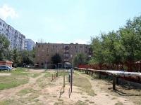 Астрахань, улица Звездная, дом 47 к.3. многоквартирный дом