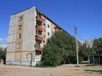 Astrakhan, Zvezdnaya st, house 47 к.3. Apartment house