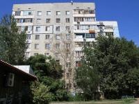 Астрахань, улица Звездная, дом 47 к.4. многоквартирный дом