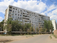 Astrakhan, Zvezdnaya st, house 47. Apartment house