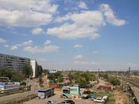 阿斯特拉罕, Zvezdnaya st, 房屋 47. 公寓楼