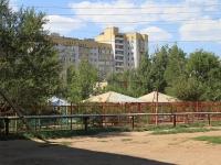 阿斯特拉罕, 幼儿园 №127, Огонек, Zvezdnaya st, 房屋 49 к.1