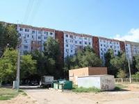 Астрахань, улица Звездная, дом 49 к.2. многоквартирный дом