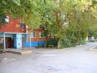 Astrakhan, Zvezdnaya st, house 49 к.2. Apartment house