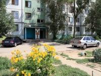 阿斯特拉罕, Zvezdnaya st, 房屋 49 к.3. 公寓楼