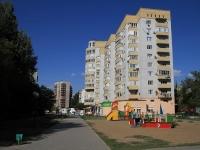 Astrakhan, Zvezdnaya st, house 49 к.3. Apartment house