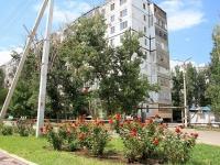 Астрахань, улица Звездная, дом 57 к.1. многоквартирный дом