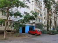 Astrakhan, Zvezdnaya st, house 57 к.1. Apartment house