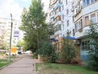 阿斯特拉罕, Zvezdnaya st, 房屋 57 к.2. 公寓楼