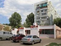 Astrakhan, Zvezdnaya st, house 57 к.2. Apartment house