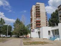阿斯特拉罕, Zvezdnaya st, 房屋 57 к.3. 公寓楼