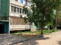 Astrakhan, Zvezdnaya st, house 59. Apartment house