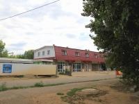 "Astrakhan, hotel ""Звёздный отель"", Zvezdnaya st, house 61Б"