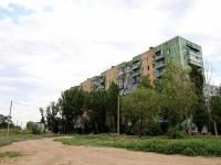 Астрахань, улица Звездная, дом 63. многоквартирный дом