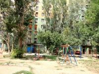 阿斯特拉罕, Zvezdnaya st, 房屋 63. 公寓楼