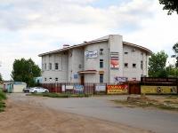 """Астрахань, гостиница (отель) """"Астория"""", улица Звездная, дом 65"""