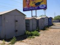 Astrakhan, Zvezdnaya st, garage (parking)