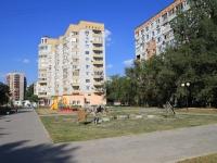阿斯特拉罕, Zvezdnaya st, 街心公园