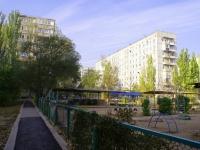 阿斯特拉罕, 幼儿园 №122, Krasnodarskaya st, 房屋 43 к.1