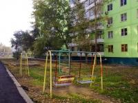 Астрахань, улица Краснодарская, дом 43 к.2. многоквартирный дом