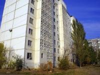 Астрахань, улица Краснодарская, дом 47 к.1. многоквартирный дом