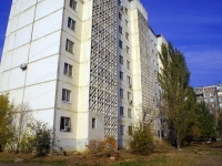 Astrakhan, Krasnodarskaya st, house 47 к.1. Apartment house
