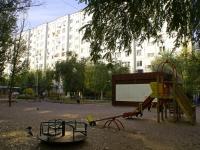 阿斯特拉罕, Kubanskaya st, 房屋 17. 公寓楼