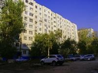 阿斯特拉罕, Kubanskaya st, 房屋 19 к.1. 公寓楼