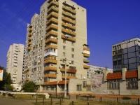 Astrakhan, Kubanskaya st, house 19 к.2. Apartment house