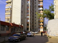 Astrakhan, Kubanskaya st, house 23 к.2. Apartment house