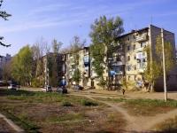 Astrakhan, Kubanskaya st, house 29 к.1. Apartment house