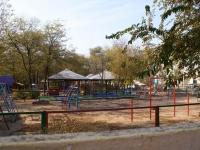 阿斯特拉罕, 幼儿园 №129, Kubanskaya st, 房屋 31 к.2