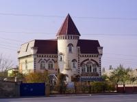 阿斯特拉罕, 教堂 Новоапостольская, Kubanskaya st, 房屋 36