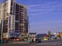 阿斯特拉罕, Kubanskaya st, 房屋 64А. 商店