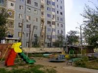 阿斯特拉罕, Kubanskaya st, 房屋 68 к.1. 公寓楼