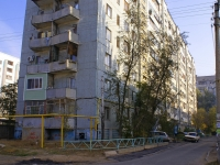Astrakhan, Kubanskaya st, house 68 к.1. Apartment house