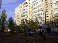 Astrakhan, Kubanskaya st, house 68 к.2. Apartment house