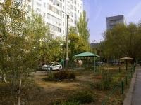 Астрахань, улица Кубанская, дом 70 к.1. многоквартирный дом