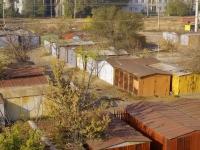 阿斯特拉罕, Kubanskaya st, 房屋 72 к.2. 车库(停车场)
