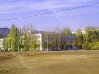 Астрахань, гимназия №2, улица Луконина, дом 4 к.1