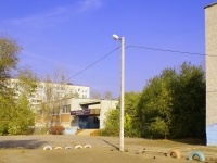 Астрахань, школа №18, улица Луконина, дом 6А