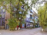 Astrakhan, Lukonin st, house 12 к.2. Apartment house