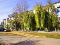 阿斯特拉罕, Lukonin st, 房屋 12 к.3. 公寓楼