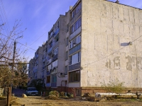 Astrakhan, Admiral Nakhimov st, house 44 к.1. Apartment house