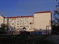 Астрахань, улица Адмирала Нахимова, дом 48 к.2. многоквартирный дом