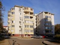 Astrakhan, st Admiral Nakhimov, house 52 к.2. Apartment house