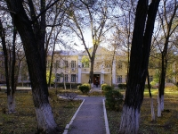 Астрахань, гостиница (отель) Старый замок, улица Адмирала Нахимова, дом 56