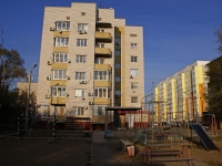 Astrakhan, Admiral Nakhimov st, house 139 к.1. Apartment house