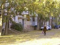 Astrakhan, Naberezhnaya Zolotogo Zatona st, house 8. Apartment house